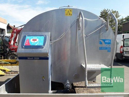 Serap First Se 4000 Liter Rok produkcji 2012 Griesstätt