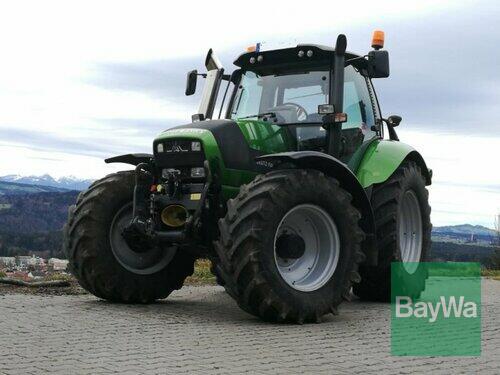 Deutz-Fahr Agrotron 620 TTV Año de fabricación 2012 Accionamiento 4 ruedas