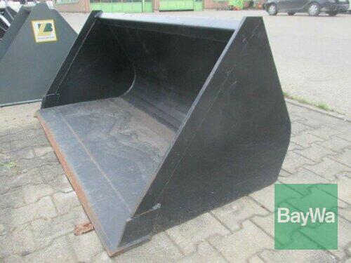 Giant ERDBAUSCHAUFEL 160 CM 490 L