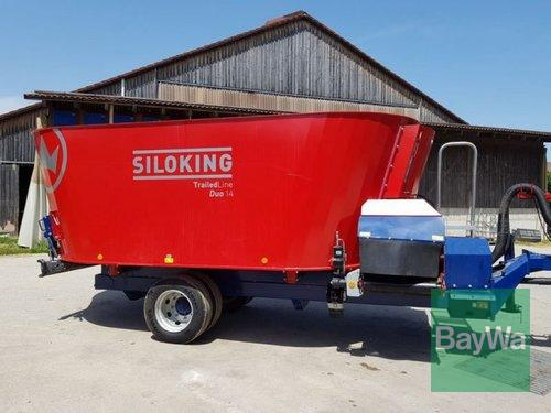 Mayer Siloking Mayer Siloking Fmw 14 M³ Duo T
