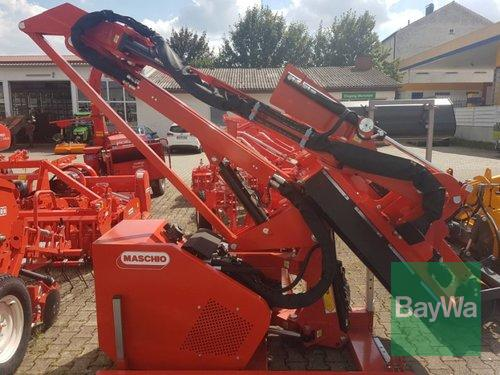 Maschio Katia 550 Year of Build 2018 Jengen
