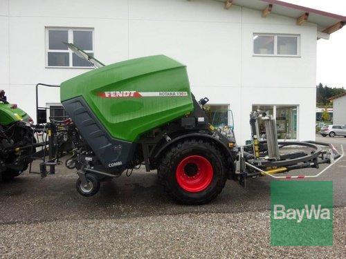 Fendt Rotana 130 F Combi Year of Build 2019 Jengen