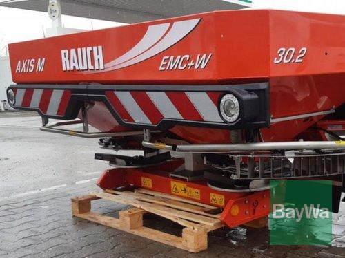 Rauch Axis-M 30.2 Emc+W Dynamic Rauc Year of Build 2019 Jengen