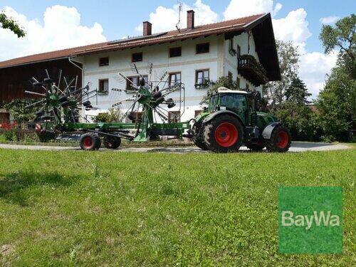 Fendt Former 12545 *Finanzierungskauf ab 406€/Monat*