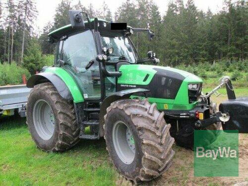 Deutz-Fahr Agrotron 5130 Baujahr 2015 Allrad