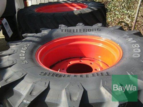 Fendt 540/65r38 Tb Obertraubling