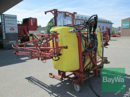 Rau D 2 1000 Liter Baujahr 1991 Obertraubling