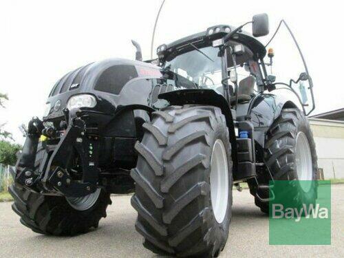 Steyr 6230 Cvt Year of Build 2012 4WD