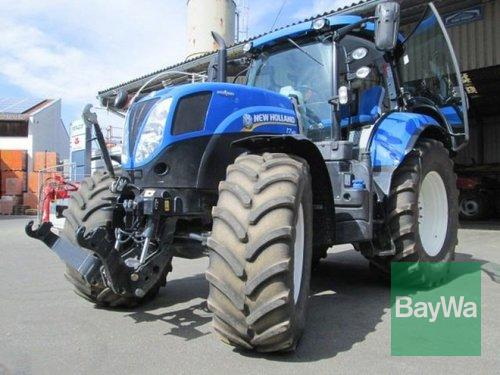 New Holland T 7.185 Auto Command Bouwjaar 2014 4 WD