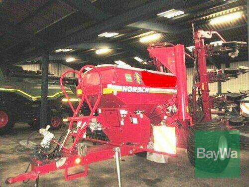 Horsch Maestro 8-75 Cc Año de fabricación 2012 Obertraubling