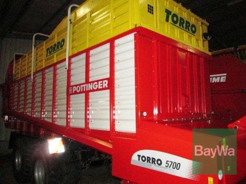 Pöttinger Torro 5700 D Baujahr 2014 Obertraubling