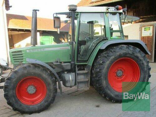 Traktor Fendt - 514 C