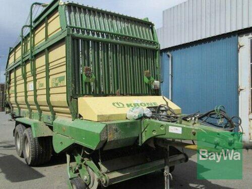 Krone Titan 6/48 GL Baujahr 2005 Obertraubling