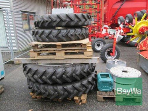 Alliance RÄDER 270/95R44 & 9.5 R32