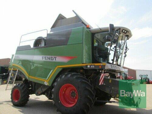 Fendt 5255 L MCS Baujahr 2012 Obertraubling