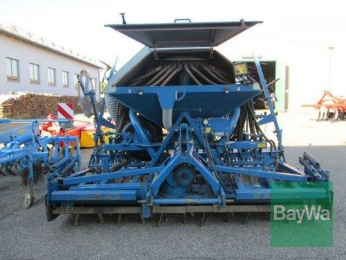 Rabe Mke 301 / Turbodrill T 300 Baujahr 1994 Obertraubling