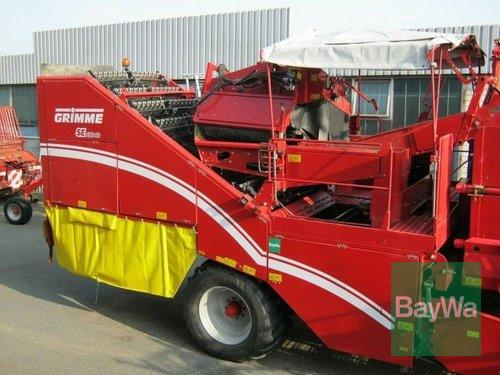 Grimme Se 150-60 Ub Year of Build 2013 Obertraubling