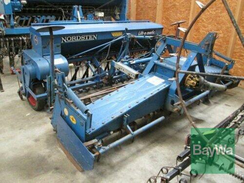 Rabe Drillmaschinenkombination Rabe Rke Baujahr 1985 Obertraubling