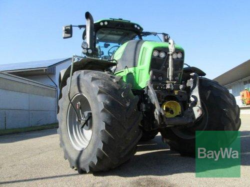 Deutz-Fahr Agrotron 7250 TTV Year of Build 2013 4WD