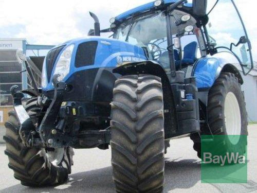 New Holland T 7.185 AUTOCOMAND