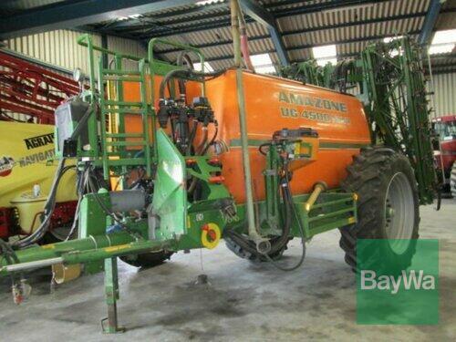 Amazone UG 4500 Nova
