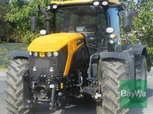 JCB Fasttrac 4220 Baujahr 2016 Allrad