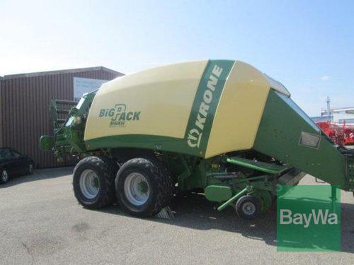 Krone Big Pack 1270 XC Multi Bale