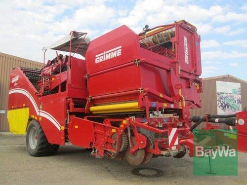 Grimme Se 150-60 Ub Рік виробництва 2013 Obertraubling