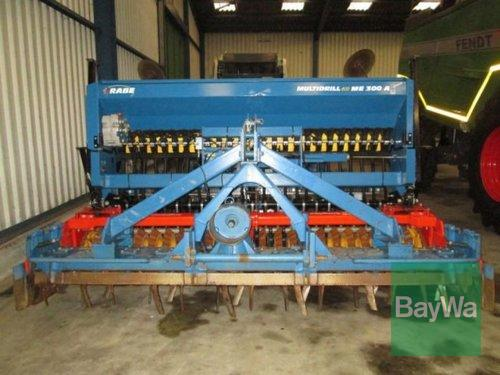 Rabe Me 300 Eco A + Mke 301 Baujahr 1998 Obertraubling