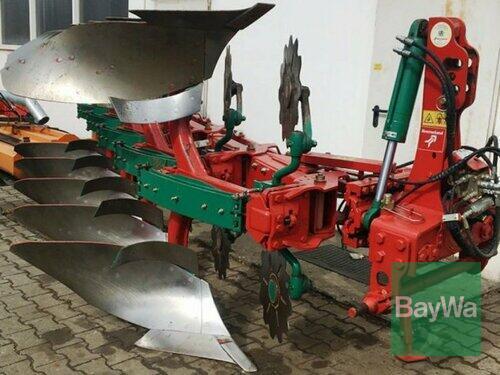 Kverneland Kk Eg 85-200 Year of Build 2014 Obertraubling