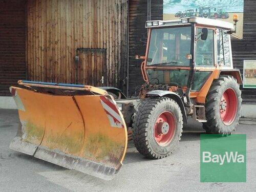 Fendt 380 Gta Year of Build 1990 4WD
