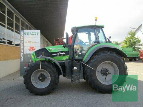 Deutz-Fahr Agrotron 7250 TTV Baujahr 2013 Allrad