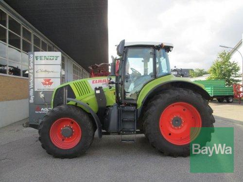 Traktor Claas - Axion 830 CEBIS