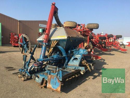 Rabe Turbodrill T 300 A + Pke 300 Obertraubling