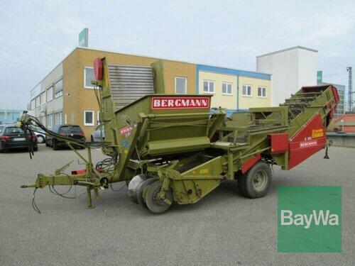 Bergmann K 100