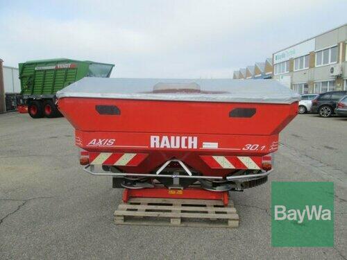 Rauch Axis 30.1 Q Baujahr 2008 Obertraubling