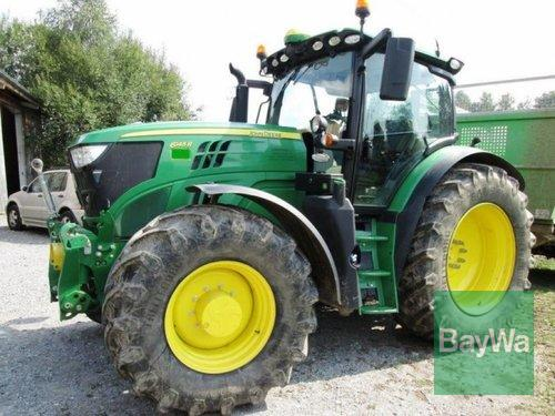 John Deere 6145 R AUTO POWER
