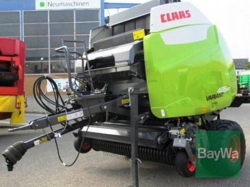 Claas VARIANT 485 RC PRO