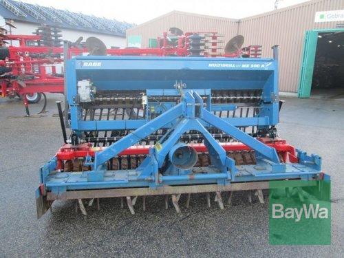Rabe Multidrill Eco Me 300 A + Emke Baujahr 1998 Obertraubling