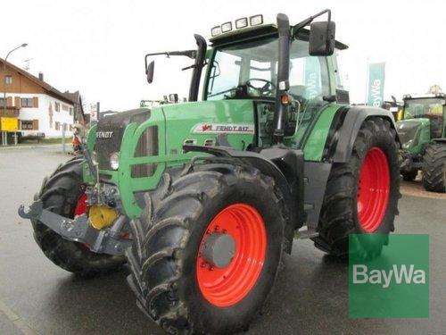 Fendt FAVORIT 817 VARIO TMS