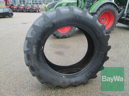 Michelin 480/70 R38 Rok výroby 2015 Obertraubling