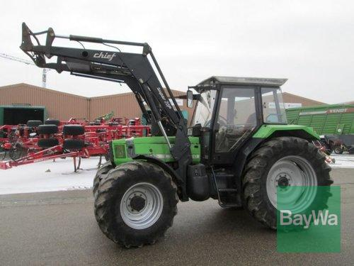 Deutz-Fahr AgroStar 6.31 Front Loader Year of Build 1990