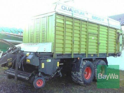 Claas QUANTUM  5500 S-18