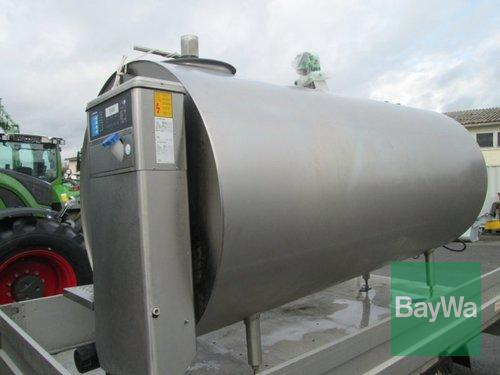DeLaval Dxcr 4000 Рік виробництва 2010 Obertraubling