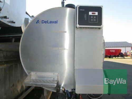 DeLaval DXCR 1400