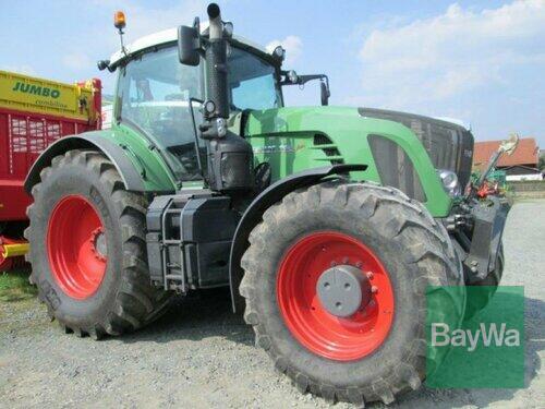 Traktor Fendt - 936 VARIO PROFI SCR