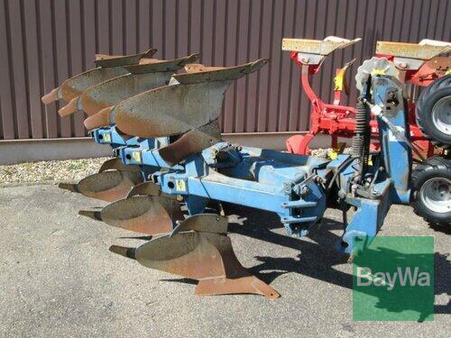 Rabe STAR AVANT LKXE III/70-35