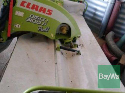 Claas Disco 3100 F-Profil