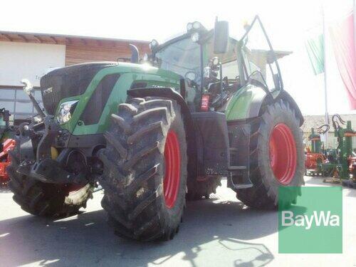 Fendt 939 Vario Profi Plus RüFa Año de fabricación 2014 Accionamiento 4 ruedas