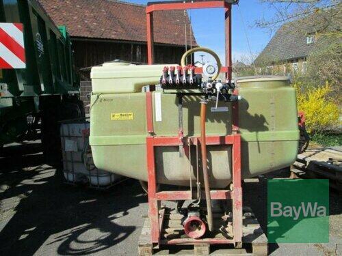 Schmotzer 650 Liter Rok výroby 1995 Obertraubling